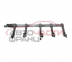 Лява горивна рейка VW TOUAREG 5.0 V10 TDI 313 конски сили 07Z133317j
