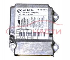 Airbag модул VW Golf 6 1.6 TDI 105 конски сили 5K0959655