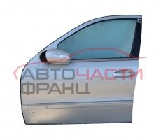 Предна лява врата Mercedes E class W211 2.7 CDI 177 конски сили