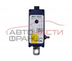 Усилвател антена Audi A6 2.5 TDI 150 конски сили 4B9035225F