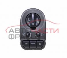 Ключ светлини Jaguar X-Type 2.0D 130 конски сили 4X4311654