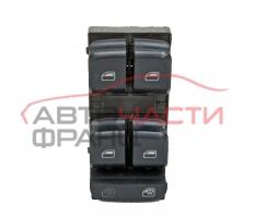 Панел бутони стъкло Audi A4 2.0 TDI 170 конски сили 8K0959851D