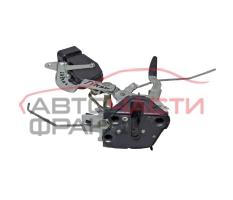 Брава заден капак Suzuki Jimny 1.3 16V 86 конски сили