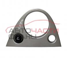 Конзола скоростен лост Honda Civic VII 1.6 i 110 конски сили 77271-S6A-G210-M1