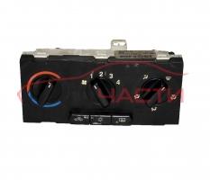 Панел управление климатик Opel Astra G 1.4 16V 90 конски сили 90559839