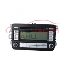 Радио CD VW Passat VI 1.8 TSI 160 конски сили 1K0035186T