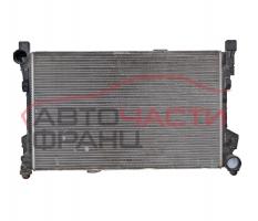 Воден радиатор Mercedes CLK W209 2.7 CDI 170 конски сили