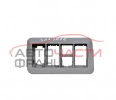 Конзола Hyundai Santa Fe 2.2 CRDI 197 конски сили
