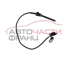Сензор температура изгорели газове Mercedes CLK W209 2.2 CDI 150 конски сили A0051531128