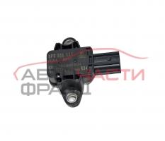 Airbag сензор Audi A3 2.0 TDI 140 конски сили 8P0955557