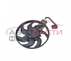 Перка охлаждане климатичен радиатор Audi Q7 3.0 TDI 233 конски сили 1137328172