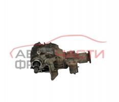 Раздатка Fiat Sedici 1.9 Multijet 120 конски сили