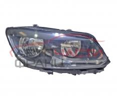 Десен фар  VW Caddy 2.0 TDI 170 конски сили