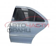 Задна лява врата Mercedes S class W220, 3.2 CDI 204 конски сили