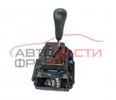 Скоростен лост Mercedes ML W163 2.7 CDI 163 конски сили 16326001109