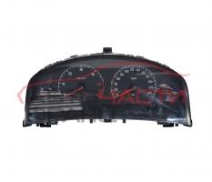 Километражно табло Opel Vectra C 2.2 DTI 16V 125 конски сили 13140891RL