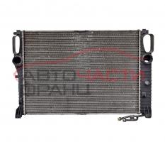 Воден радиатор Mercedes E class W211 2.2 CDI 150 конски сили
