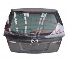 Заден капак Mazda Cx-7 2.3 MZR Turbo 260 конски сили