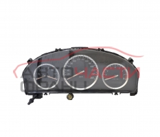 Километражно табло Mercedes C-Class W204 1.8 kompressor 156 конски сили A2045405048