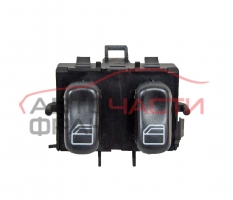 Панел бутони задно стъкло Mercedes ML W163 2.7 CDI 163 конски сили 1638203110