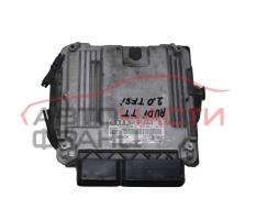 Компютър запалване Audi TT 2.0 TFSI 272 конски сили 8J0907115Q