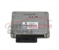 Компютър скорости VW Touareg 2.5 TDI 174 конски сили 0AD927755BE