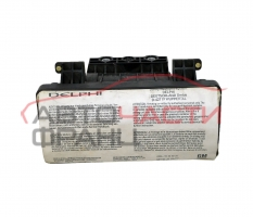 Airbag арматурно табло Opel Meriva A   16835554 2003 г