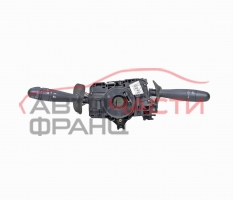 Лостчета светлини чистачки Dacia Logan 1.5 DCI 75 конски сили