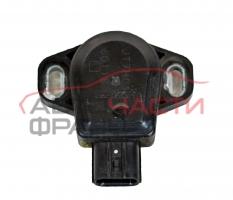 Сензор положение дросел клапа Honda FR-V 2.2 i-CTDI 140 конски сили JT7HC-60118