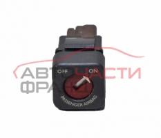 Ключалка airbag Citroen C4 Picasso 1.6 HDI 112 конски сили 96413912XT