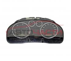Километражно табло VW Passat V 1.9 TDI 130 конски сили 3B0920927A