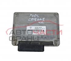 Компютър раздатка Porsche Cayenne 4.5 i 340 конски сили 0AD927755BD