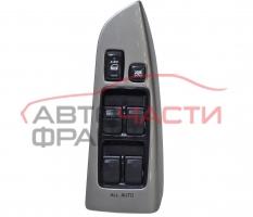 Панел бутони стъкло Toyota Land Cruiser 120 3.0 D-4D 173 конски сили 84040-60053