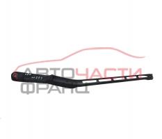 Ляво рамо чистачка Mercedes CLK W209 2.6 бензин 170 конски сили A2038202744
