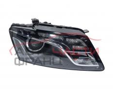 Десен фар Audi Q5 3.2 FSI 270 конски сили 8R0941030AF