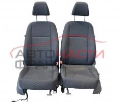 Седалки VW Tiguan 2.0 TDI 140 конски сили