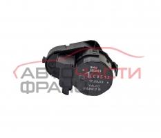 Моторче клапи климатик парно BMW X5 E53 3.0 I 231 конски сили 6935440.9