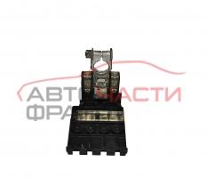 Плюсова клема Smart Forfour 1.3 бензин 95 конски сили