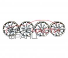 Алуминиеви джанти 16 цола Jaguar S Type 2.5 V6 200 конски сили