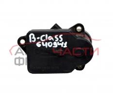 Моторче вихрови клапи Mercedes B class W245 2.0 CDI 140 конски сили A6401500294