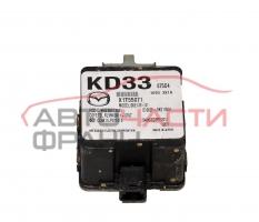 Сензор ускорение Mazda CX-5 2.0 бензин 160 конски сили X1T55071