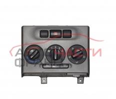 Панел управление климатик Opel Zafira A 1.8 16V 125 конски сили