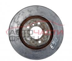 Преден спирачен диск BMW E90 3.0 D 204 конски сили