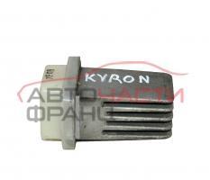 Реостат SsangYong Kyron 2.7 Xdi 163 конски сили