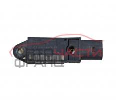 Airbag сензор Mercedes E class W211 2.7 CDI 177 конски сили A0028202726