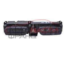 Бутон аварийни светлини Mercedes CLK W209 2.7 CDI 170 конски сили A2038217279