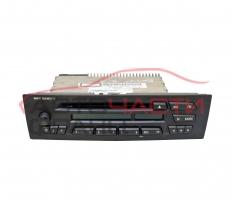 Радио CD BMW E87 2.0 D 163 конски сили 65129133335-01
