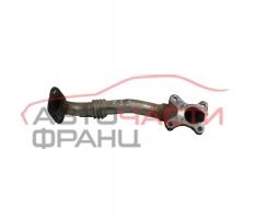 Тръба EGR Nissan Pathfinder 2.5 DCI 163 конски сили