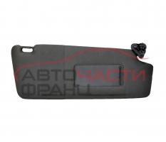 Десен сенник BMW X3 E83 2.0 D 150 конски сили