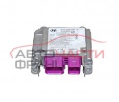 AIRBAG модул Hyundai Santa Fe 2.2 CRDI 197 конски сили 0285010625